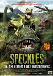 Speckles   poster
