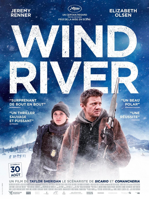 Wind River Kinostart