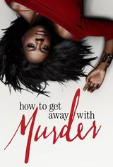 How to Get Away with Murder - Staffel 6 - Poster