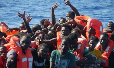 Die Mission der Lifeline - Bild 6