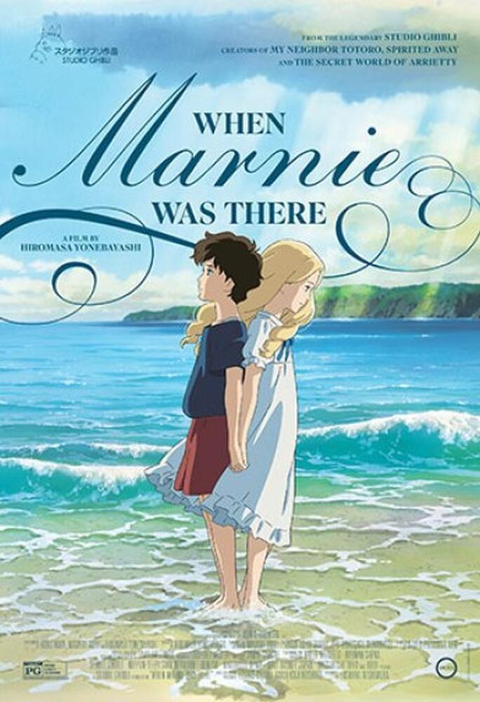 Erinnerungen An Marnie Stream