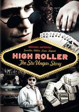 High Roller: The Stu Ungar Story - Poster