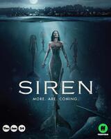 Siren - Staffel 2 - Poster