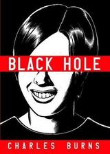Black Hole - Poster