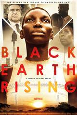 Black Earth Rising - Poster