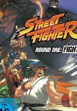 Street Fighter - Round one: Fight
