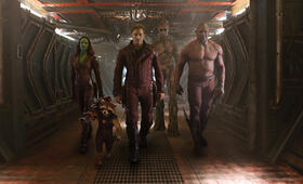 Guardians of the Galaxy mit Chris Pratt, Zoe Saldana und Dave Bautista - Bild 82