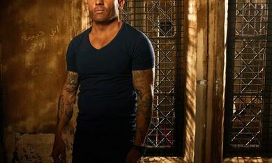 Prison Break, Prison Break Staffel 1 mit Dominic Purcell - Bild 1