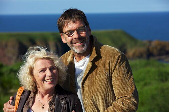 Film Schottland