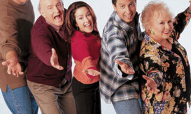 Alle lieben Raymond mit Brad Garrett und Doris Roberts - Bild 5