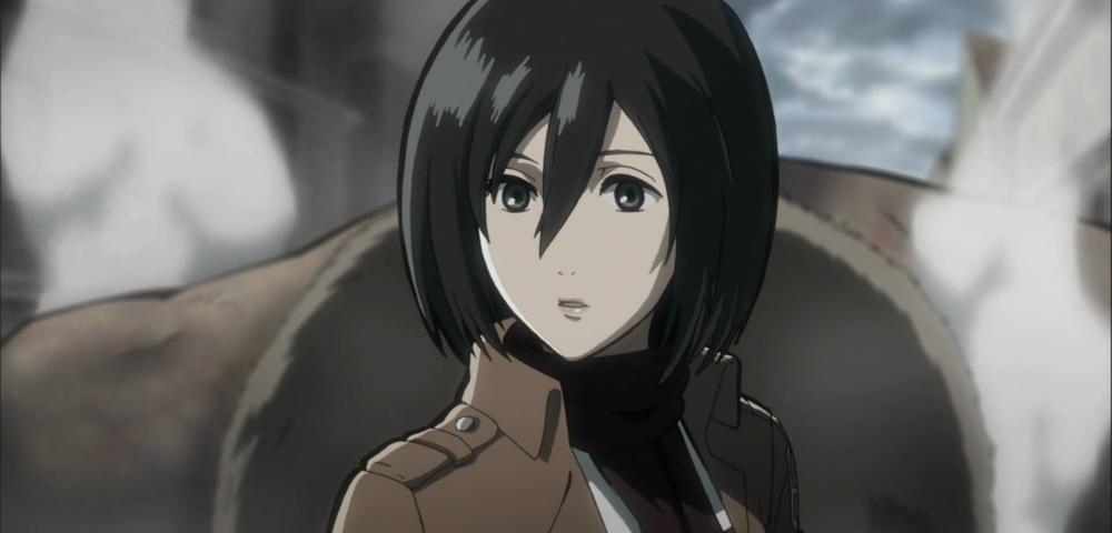 Attack on Titan - Spin-off Lost Girls wird als Anime-Miniserie umgesetzt News   moviepilot.de