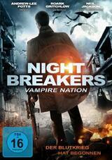 Nightbreakers - Vampire Nation - Poster