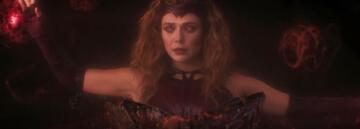 Scarlet Witch und das Darkhold