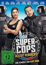 Die Super-Cops - Allzeit verrückt! - Poster