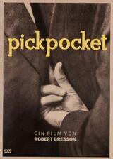 Pickpocket - Poster