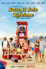 Unter der Sonne Ricciones - Poster
