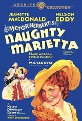 Tolle Marietta - Poster