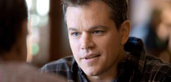 Matt Damon verspricht viele neue Projekte (hier in Promised Land)