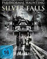 Paranormal Haunting at Silver Falls - Poster