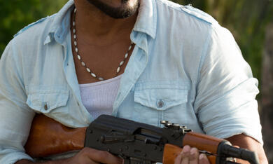 In the Blood mit Amaury Nolasco - Bild 1