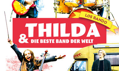 Thilda & die beste Band der Welt - Bild 9