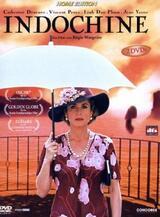 Indochine - Poster
