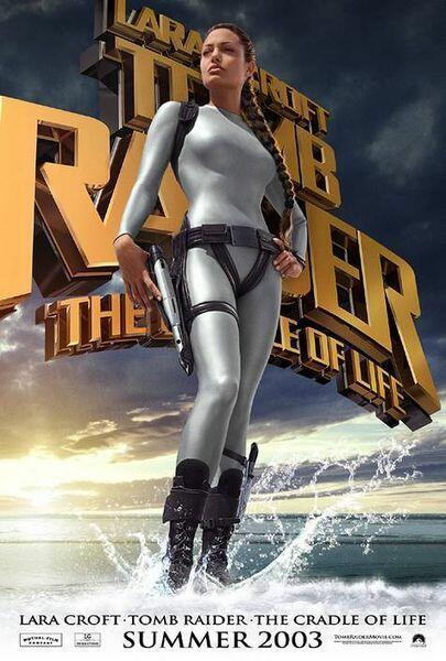 Lara Croft: Tomb Raider 2 - Die Wiege des Lebens - Bild 56 von 57