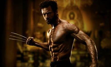 Wolverine: Weg des Kriegers mit Hugh Jackman - Bild 1