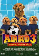 Air Bud 3 - Ein Hund für alle Bälle - Poster