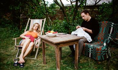 Adam und Evelyn mit Florian Teichtmeister und Anne Kanis - Bild 6