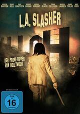 L.A. Slasher - Der Promi-Ripper von Hollywood - Poster