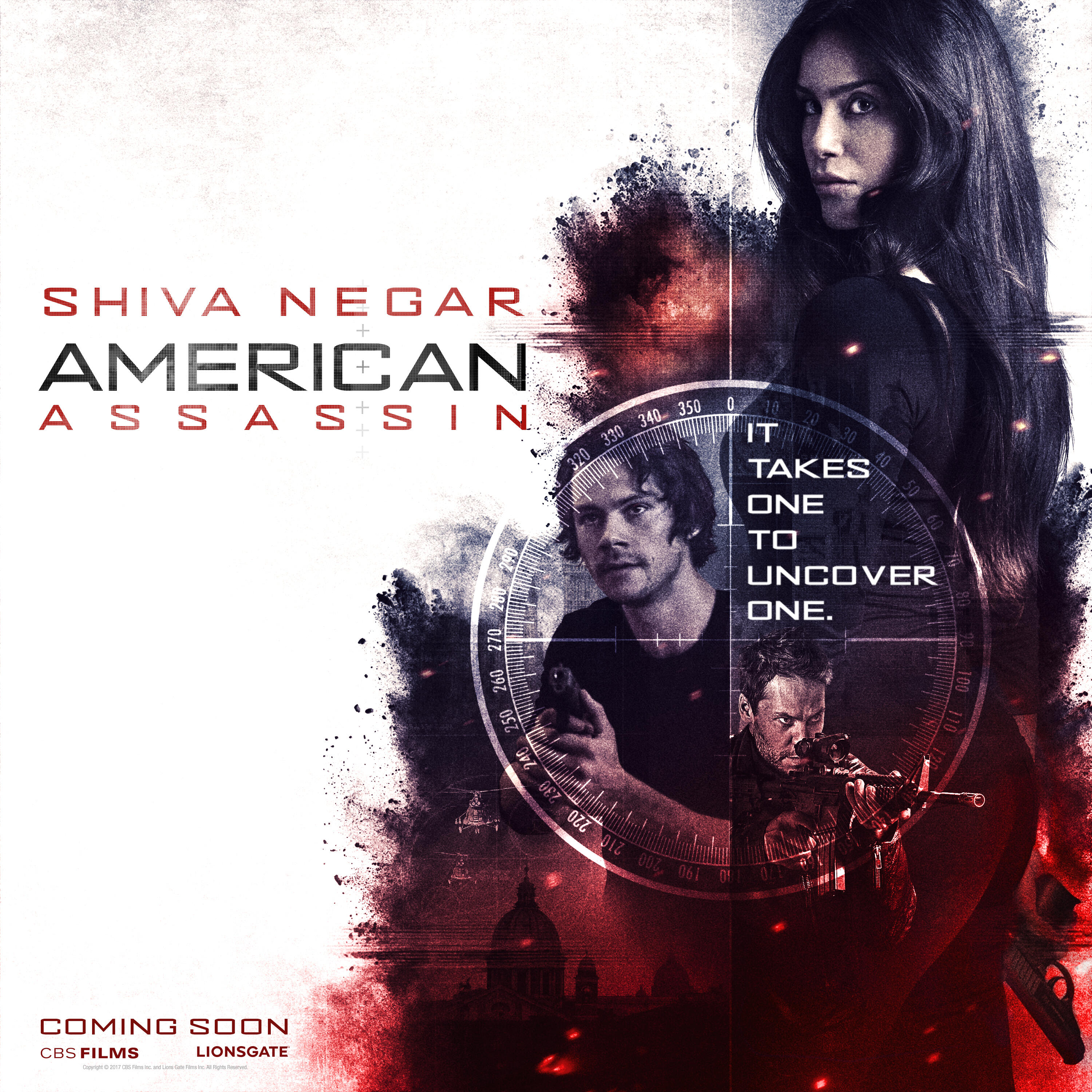"""american films and c shiver d S c cunningham - author,  """"this reminds me a little of american psycho only so very much better  """"it makes you shiver,."""