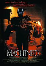 Machined
