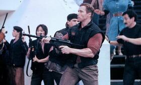 Running Man mit Arnold Schwarzenegger - Bild 213