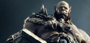Bild zu:  Orgrim Doomhammer