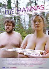 Die Hannas - Poster