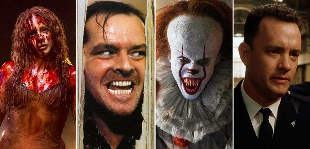 Alle Filme Von Stephen King