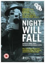Night Will Fall - Poster