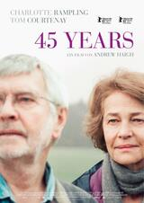 45 Years - Poster