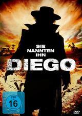 Sie nannten ihn Diego - Poster