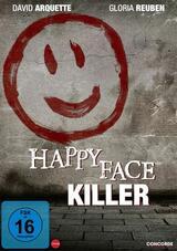Happy Face Killer - Poster