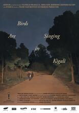 Die singenden Vögel von Kigali