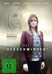 Das Verschwinden - Poster