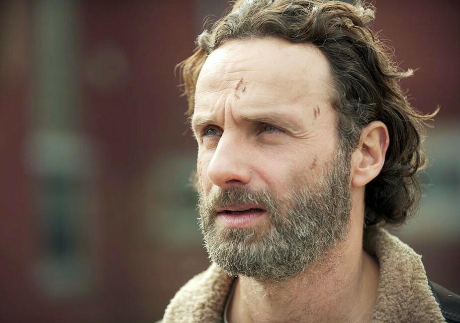 Walking Dead Staffel 4 Stream
