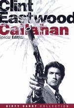Dirty Harry II - Callahan Poster