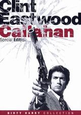 Dirty Harry II - Callahan - Poster