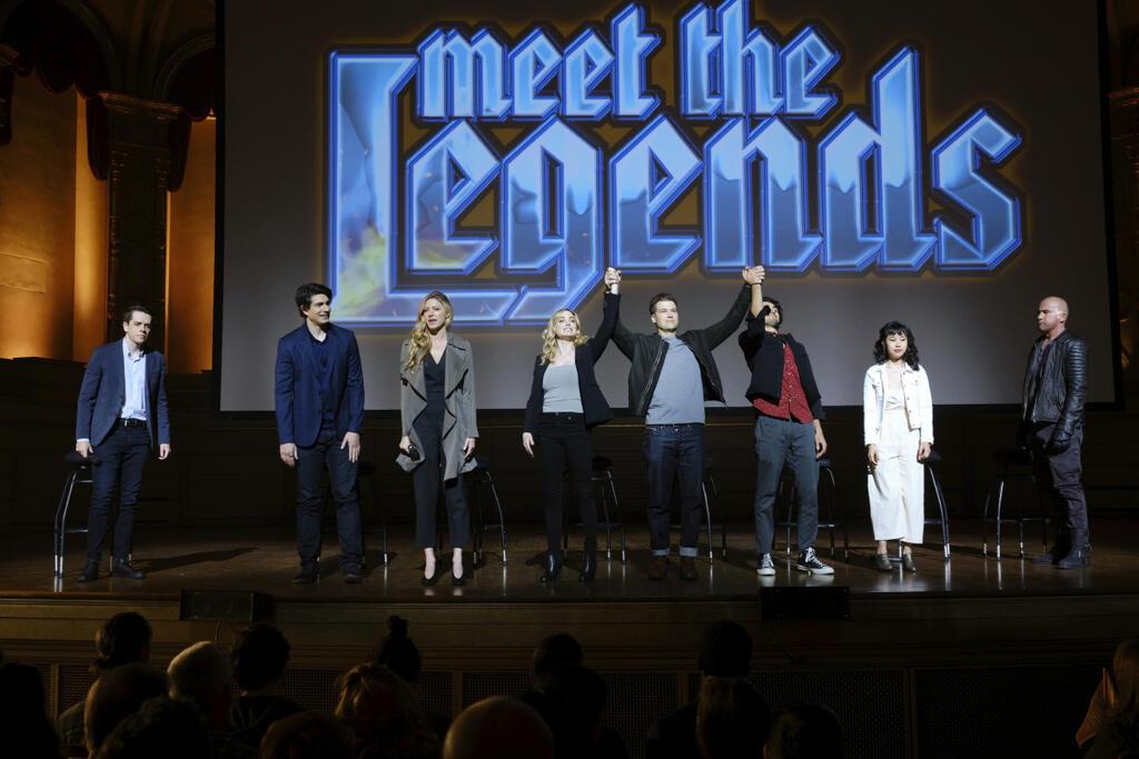 Legends of Tomorrow - Staffel 5
