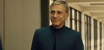 Christoph Walz inJames Bond 007 - Spectre