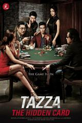 Tazza: The Hidden Card - Poster