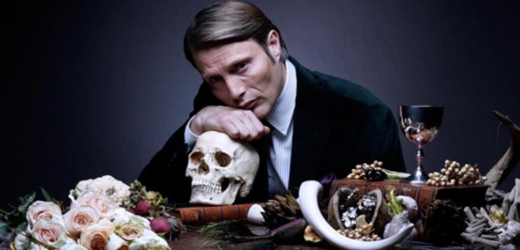 Mads Mikkelsen als Dr. Lecter